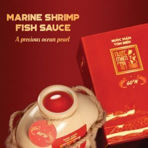 Marine shrimp fish sauce 60N